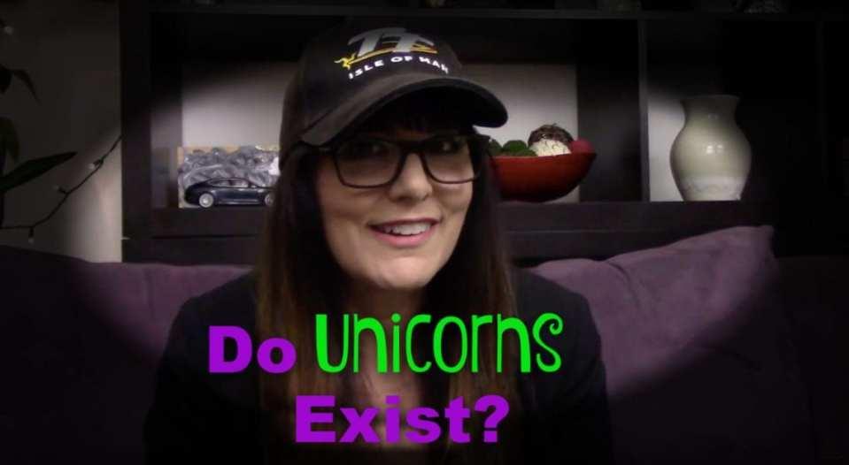do unicorns exist