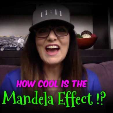 about the mandela effect