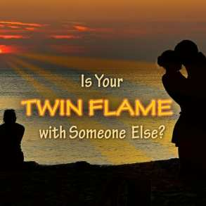 Is Your Twin Flame with Someone Else?