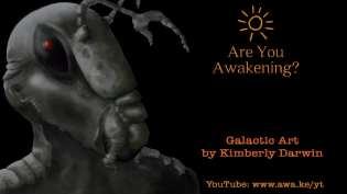 Tonight: Kimberly Channels Reptilian Artist – YouTube Livestream