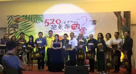 Speakers - gala dinner