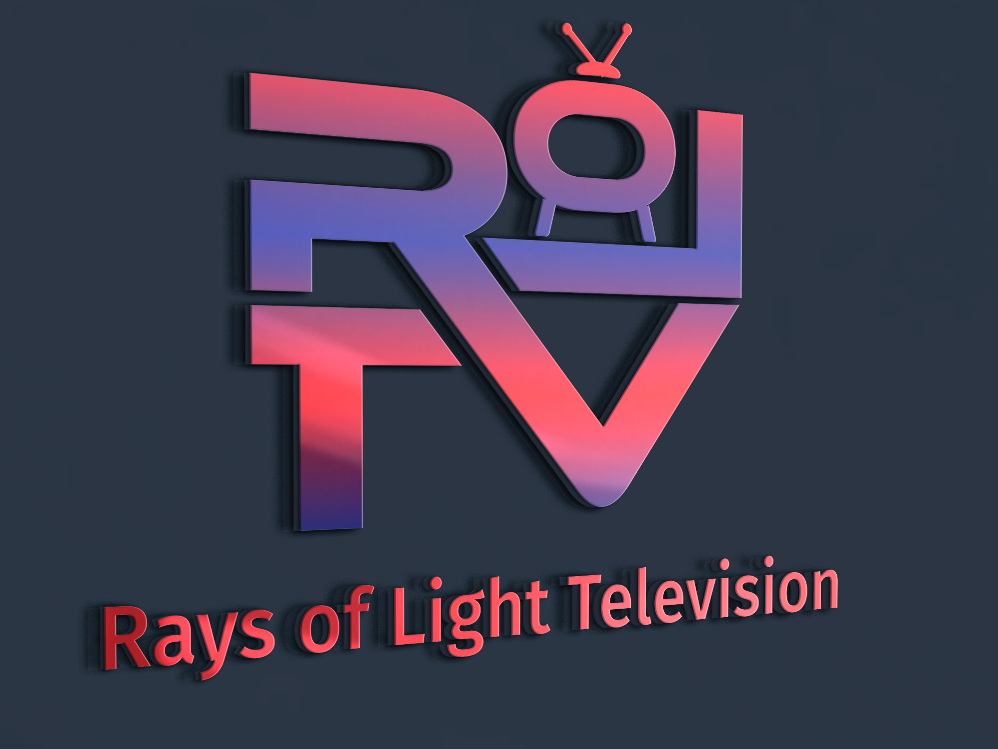 Rays Of Light TV- Live Stream
