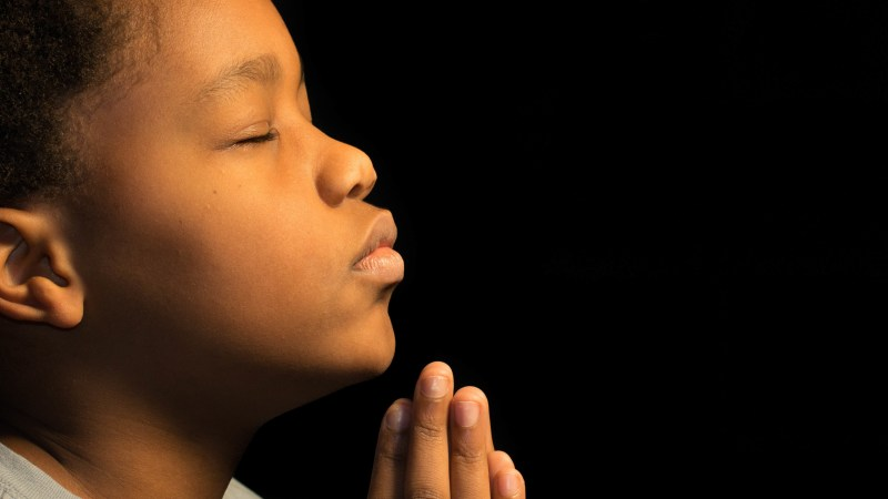 Our Need Of Prayer – Pt. 2