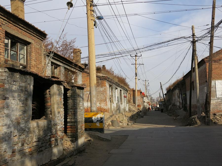 De Datong à Xi'an : en route pour la Chine ancienne - Are You Radis