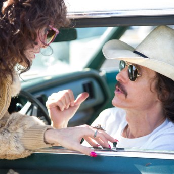Dallas Buyers Club giveaway