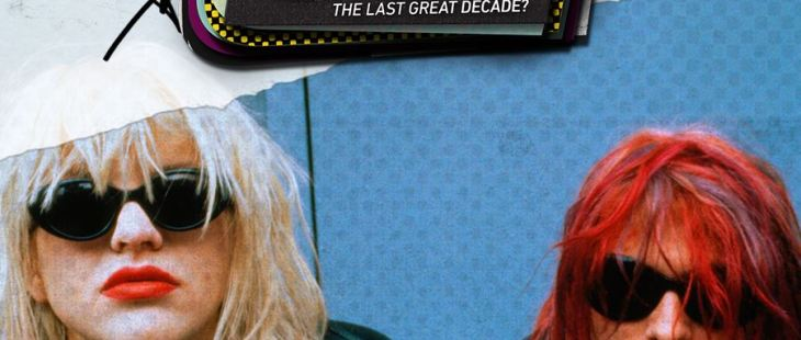 Nat Geo Channel The 90s The Last Great Decade