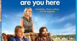 Are You Here Blu-Ray Release