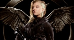 The Hunger Games: Mockingjay Part One Rebel Warrior Posters