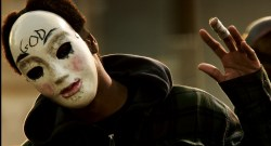 The Purge Anarchy Review