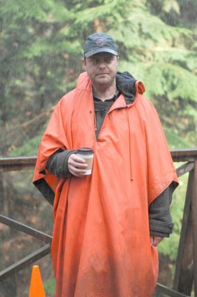 Backstrom FOX TV Rainn Wilson