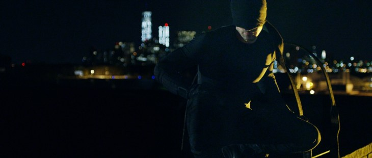 Daredevil Review Netflix