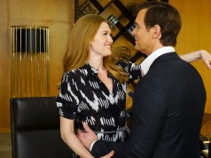 The Catch ABC MIREILLE ENOS, PETER KRAUSE