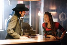 Photo by: Michelle Faye/Syfy/Wynonna Earp Productions