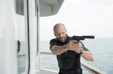 Jason Statham stars as 'Arthur Bishop' in MECHANIC: RESURRECTION. Photo Credit: Jack English