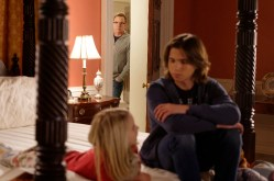 Designated Survivor - KIEFER SUTHERLAND, MCKENNA GRACE, TANNER BUCHANAN