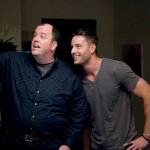 THIS IS US -- Pilot -- Pictured: (l-r) Chris Sullivan as Toby, Justin Hartley as Kevin