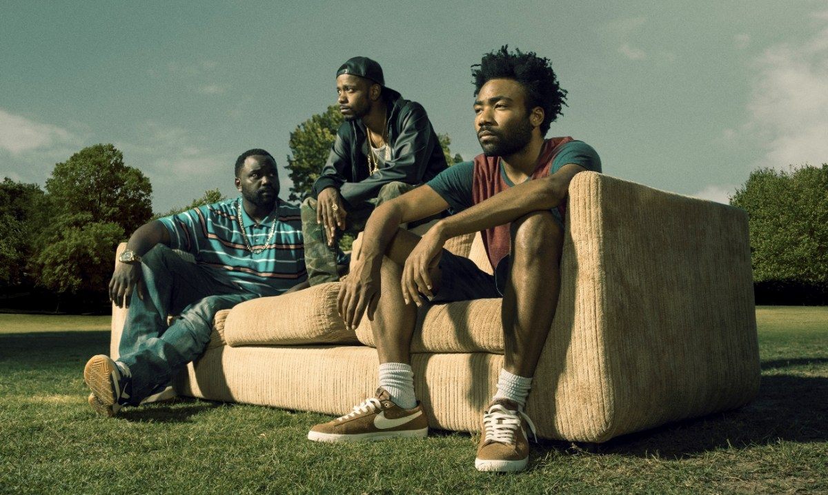 Atlanta Review - TV - Donald Glover Continues To Impress