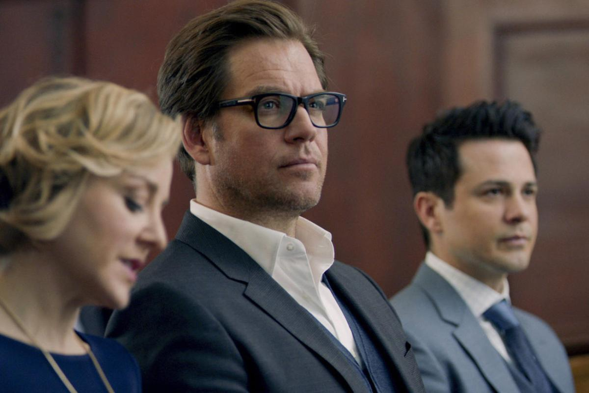 Bull Review - TV - CBS Goes Loopy With Dr. Phil's Trial Wonderland