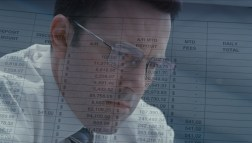 The Accountant - Ben Affleck
