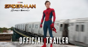 Spider-Man Homecoming Trailer Tom Holland
