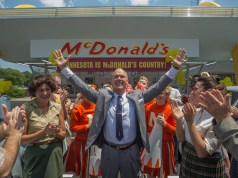 The Founder Movie - Michael Keaton