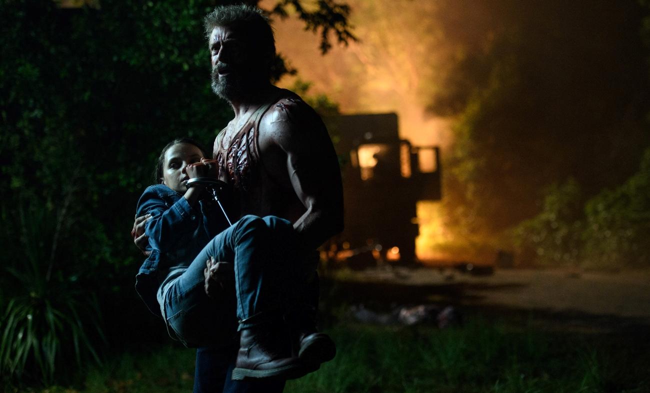 'Logan' Final Trailer Is X-23 Trailer And Mini Wolverine