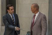 The Founder Movie - B.J. Novak, Michael Keaton
