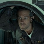 Rory Adams (Ryan Reynolds) in Columbia Pictures' LIFE