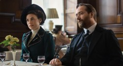 Howard's End - Hayley Atwell and Matthew Macfadyen