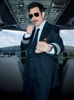 LA TO VEGAS: Dylan McDermott