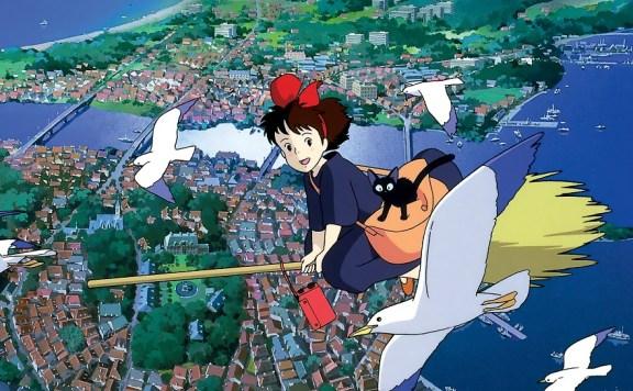 Studio Ghibli Fest - Kiki's Delivery Service