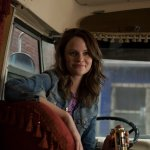 "MIDNIGHT TEXAS -- ""Pilot"" Episode 101 -- Pictured: Sarah Ramos as Creek"
