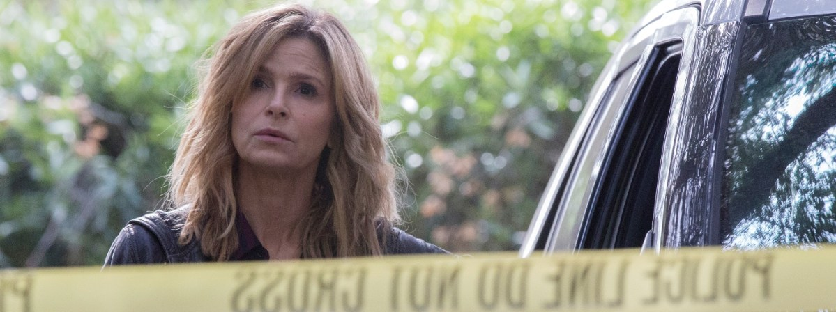 Ten Days In The Valley Review - Everyone Dunnit Spin Actually Works With Kyra Sedgwick