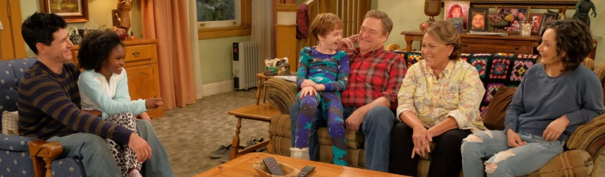 Roseanne Review - TV Revival Trend Gets Serious, Possibly Too Serious