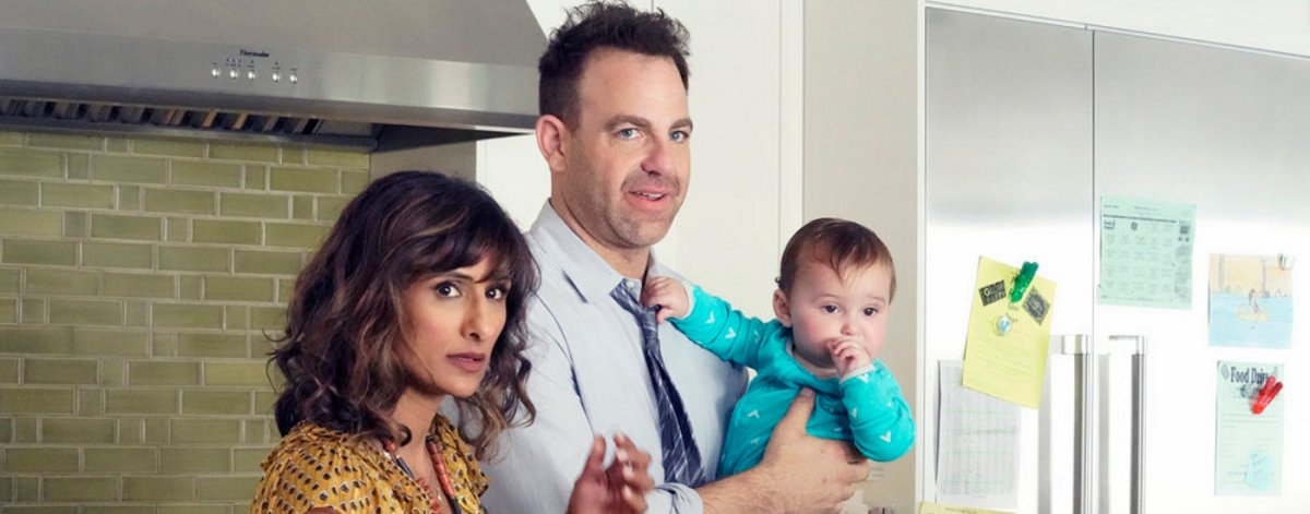 I Feel Bad Review - Demographic Strain Hampers NBC Comedy