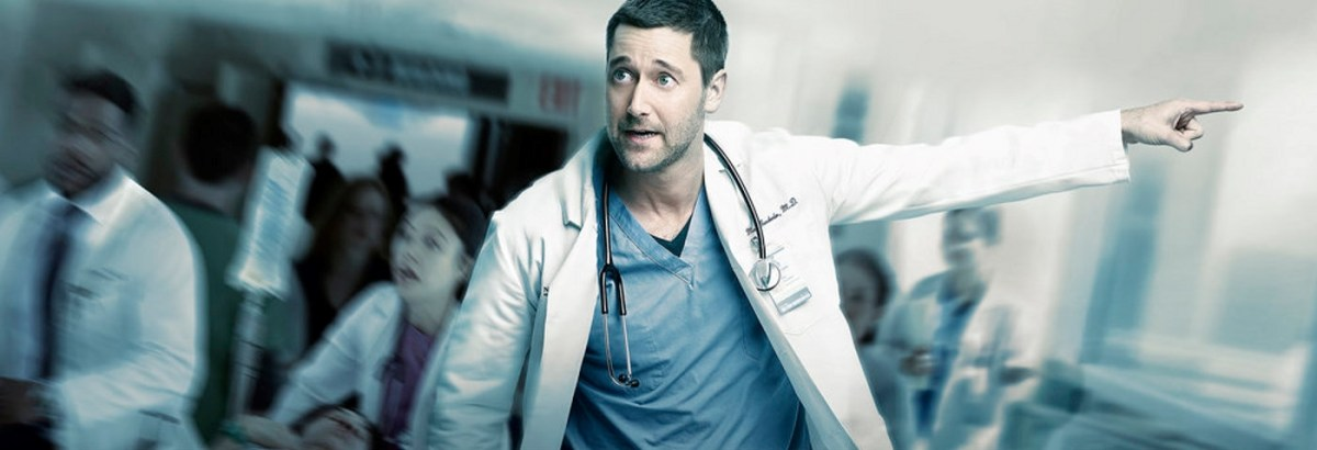 New Amsterdam Review - Hospital Drama Goes Full Hospital