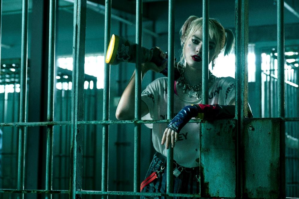 Birds of Prety - Harley Quinn
