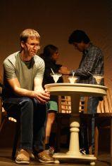 John Robert Warren, Natasha Waisfeld & Juan Gonzalez Machain as Kenny