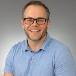 Jason LaGory, Ph.D.