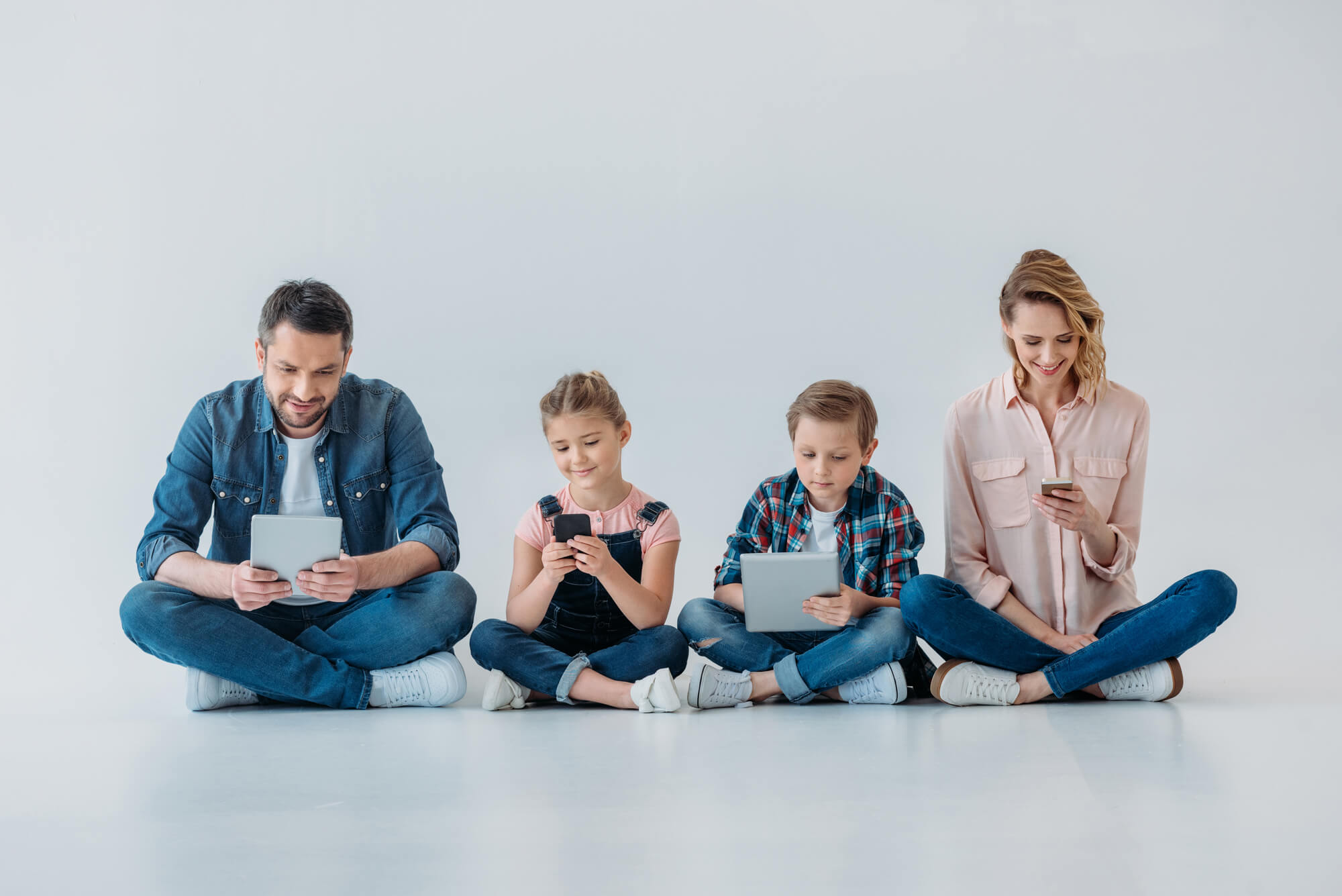 Family Screen Time