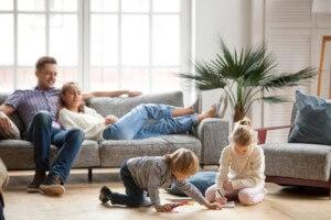 Family, behaviors