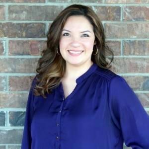Trisha Benish, PhD