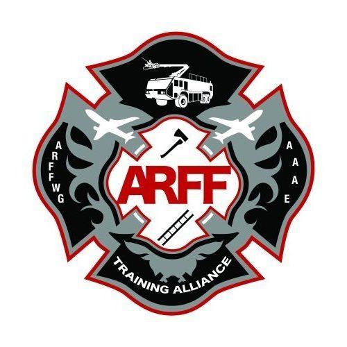 ARFF TRAINING ALLIANCE LOGO JPG  ARFFWG  ARFF Working Group