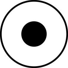 Punto-en-el-círculo