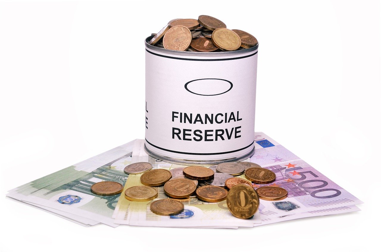 Financial reserve approved retirement fund