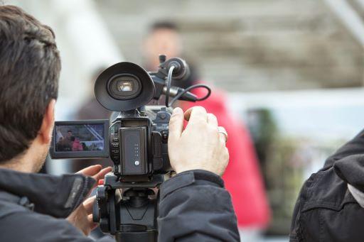 ARG Legal Video Camera