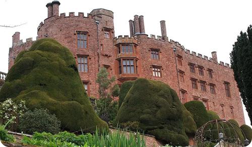 Argae-Hall-Powys-Castle