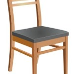 Bra stol