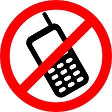 Telefon. Hinner aldrig svara när det ringer!