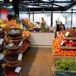 Besök på stormarknad och hemmahäng